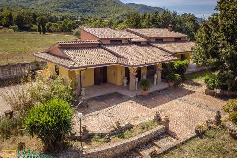 Villa in vendita a Pietramelara