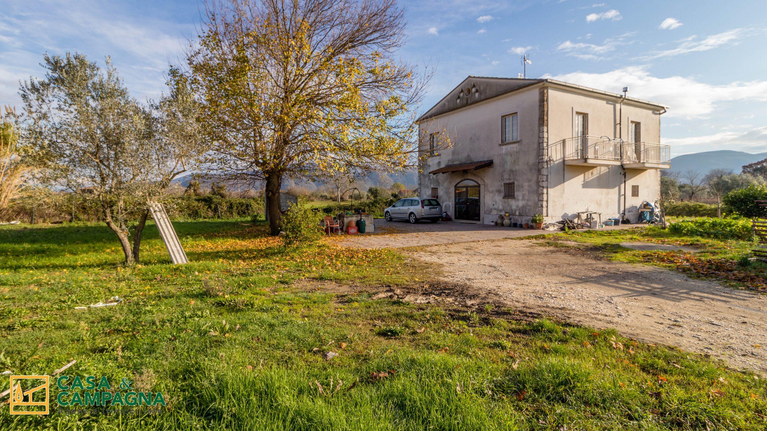Casale in vendita Sesto Campano (IS)