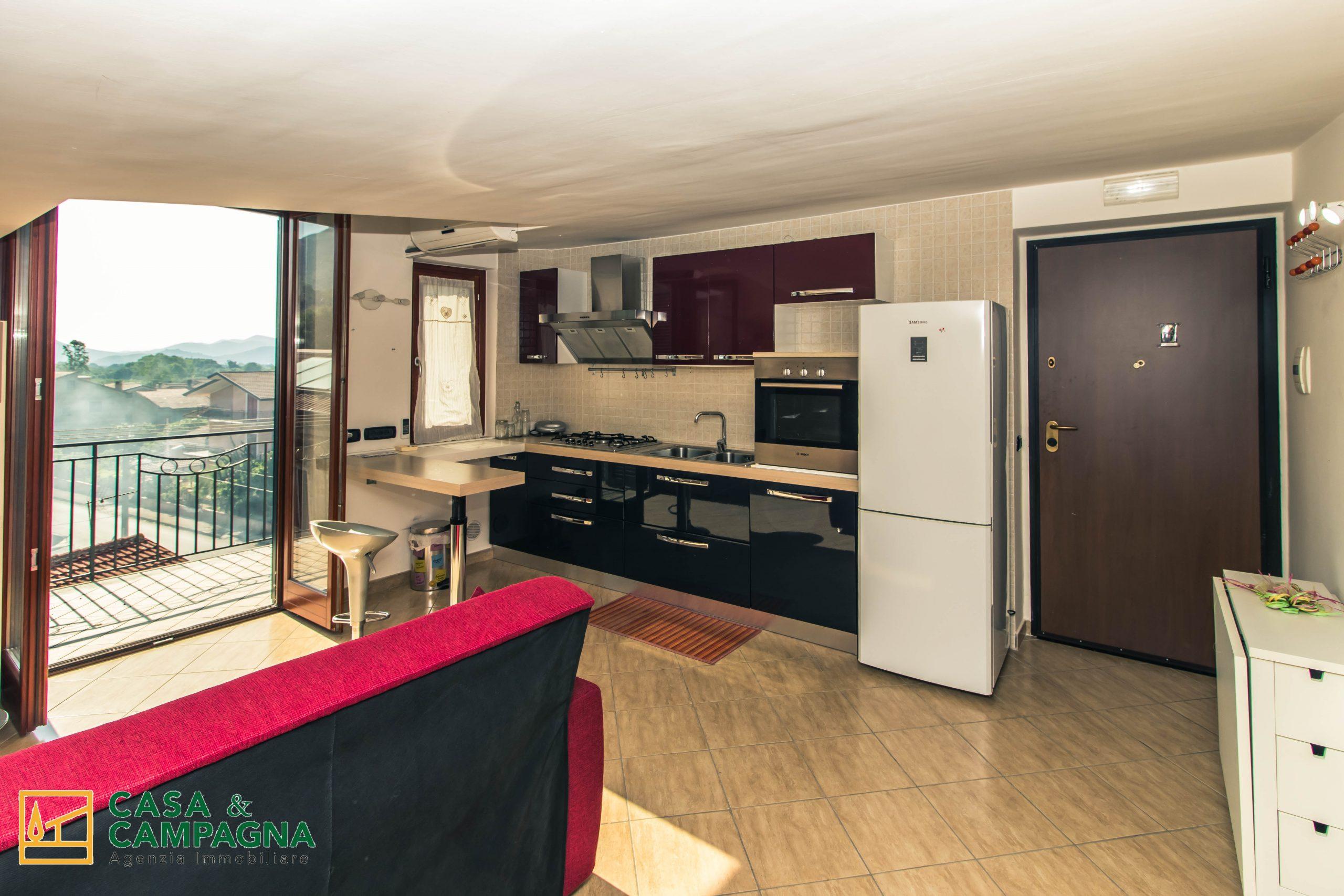 Appartamento in vendita a Marzanello