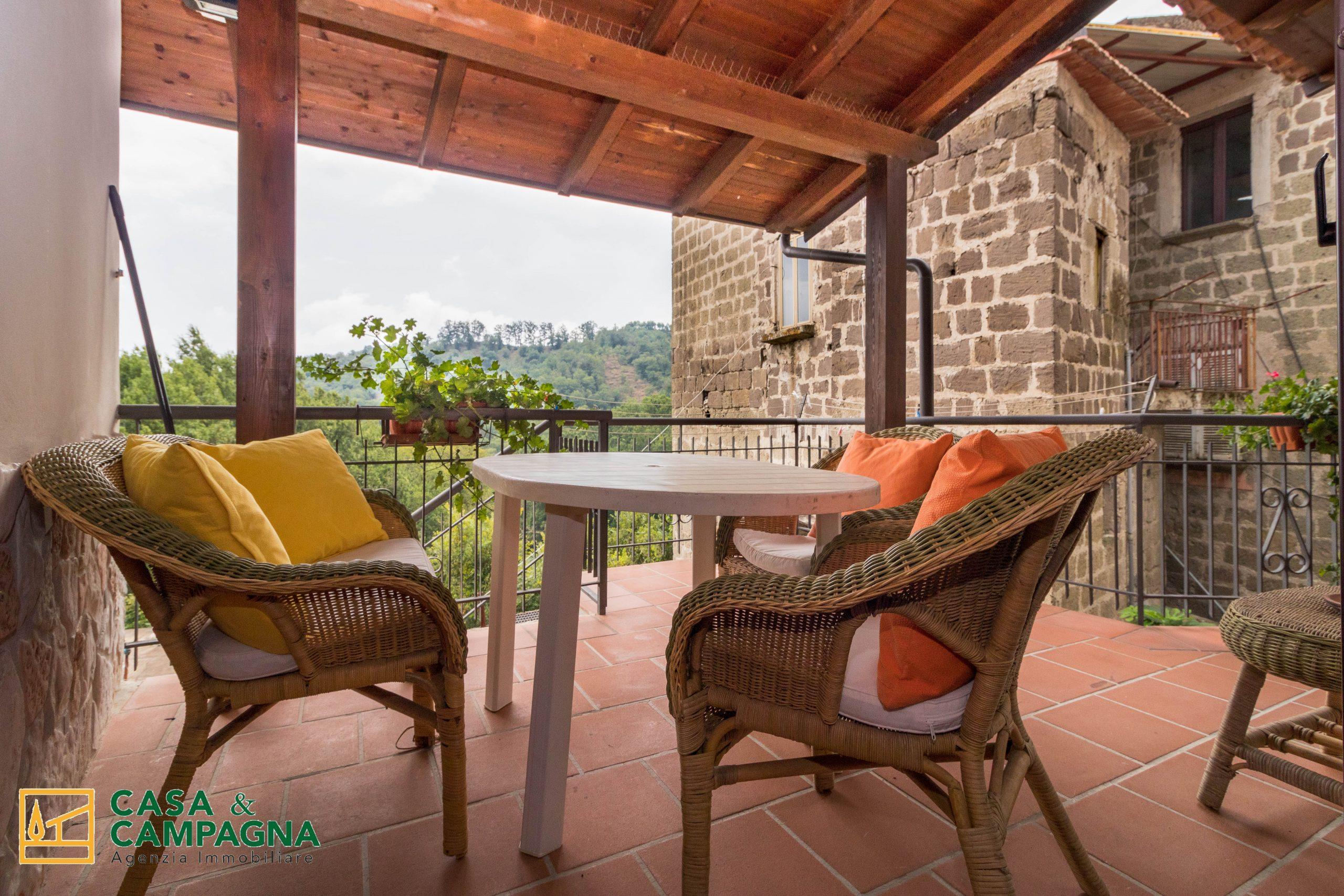 Casa con giardino in vendita a Campagnola