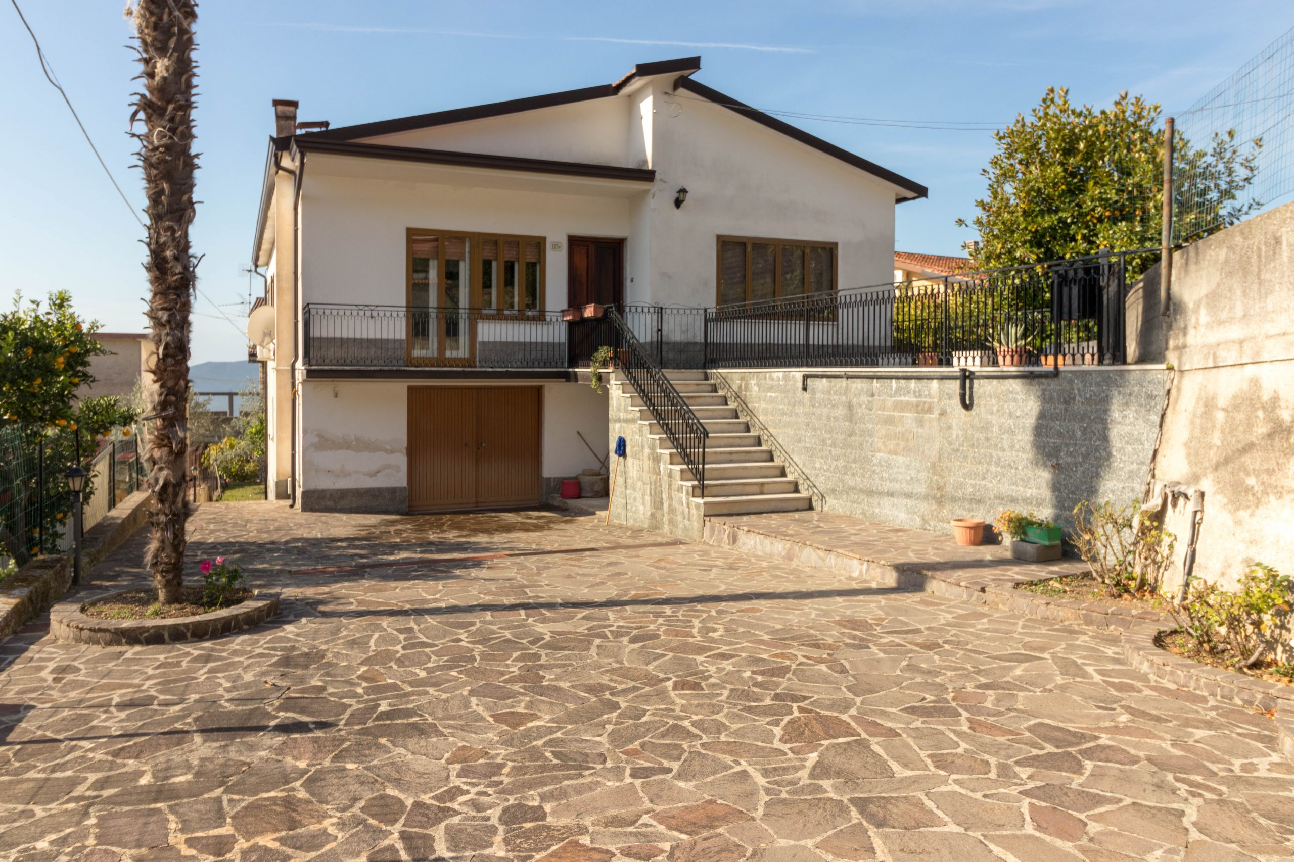 Casa in vendita A Sant' Angelo d'alife