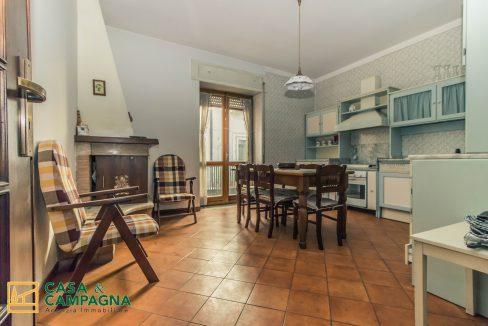 Appartamento in affitto a Pietramelara
