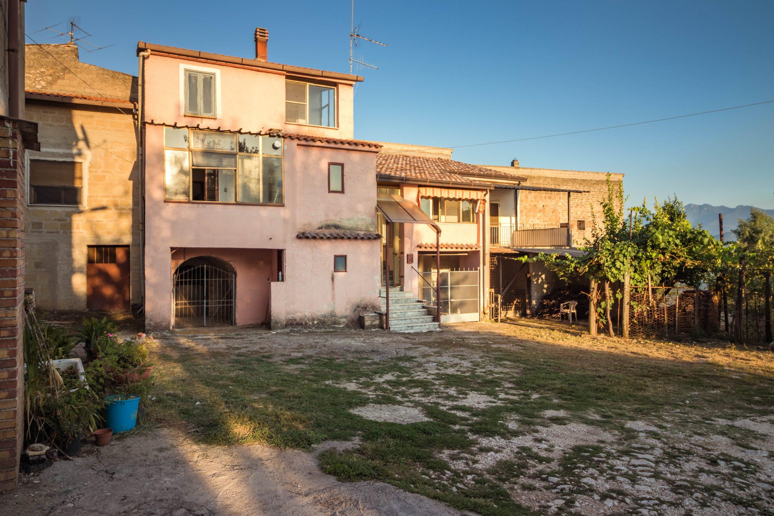 Casa indipendente in vendita a Marzanello