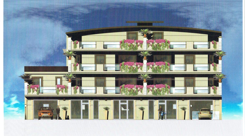 Appartamento in vendita a Vairano Scalo