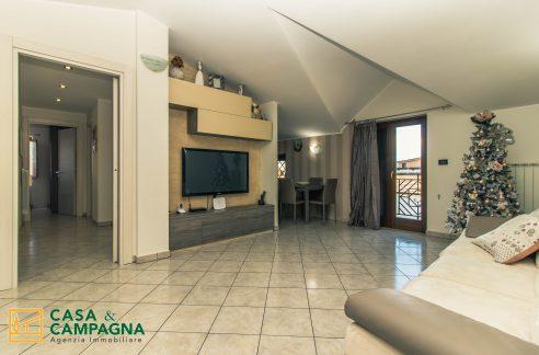 Appartamento in vendita a Pietramelara