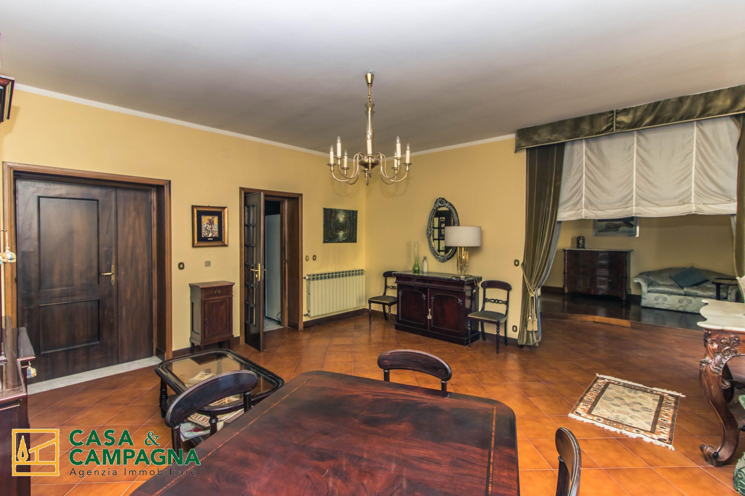 Appartamento in affitto Pietramelara