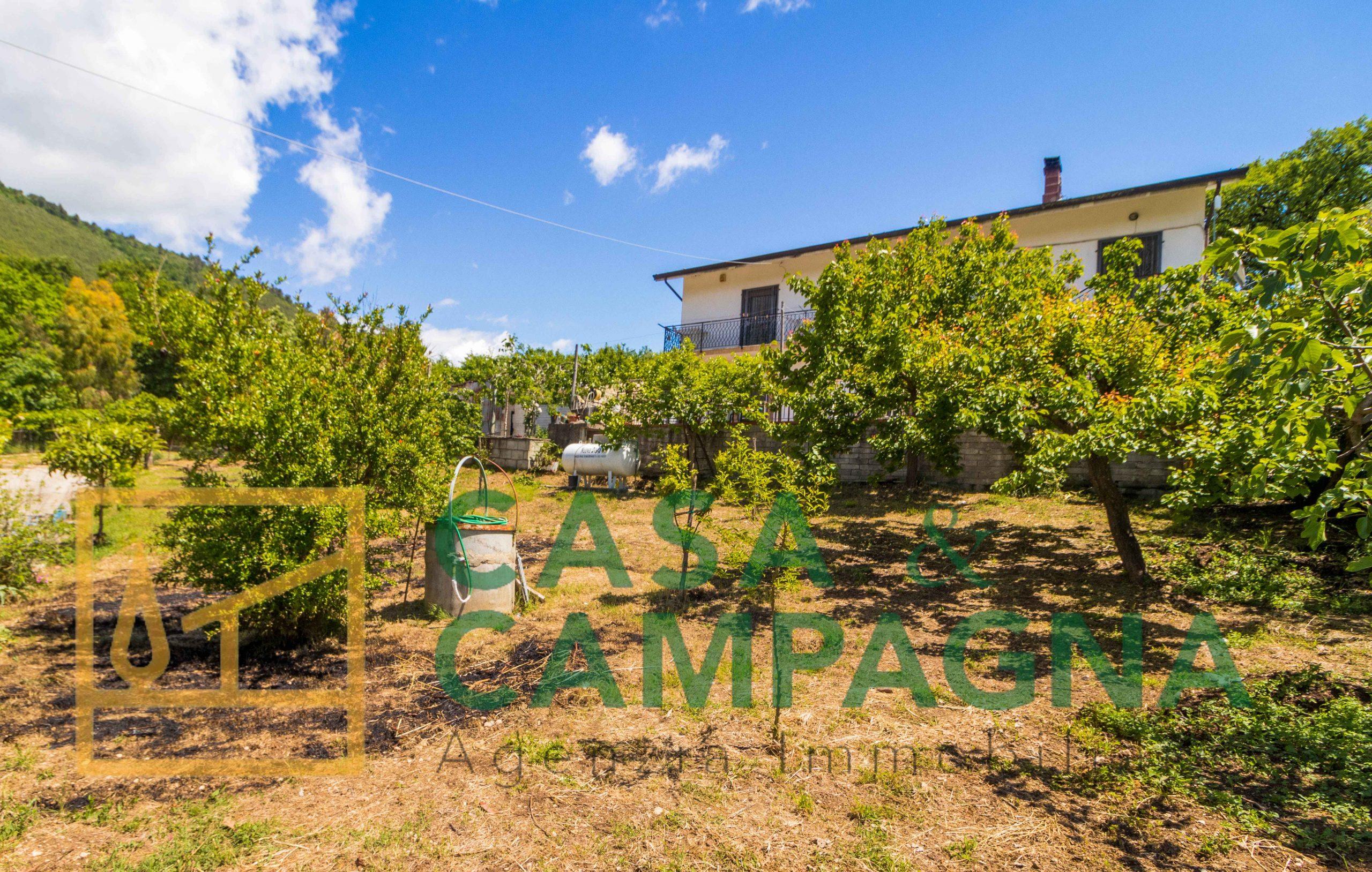 Casa indipendente in vendita a Pratella